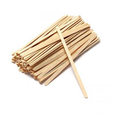 Мешалка деревянная